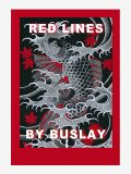 Red Lines by Sergey Buslay, Tattoo eBook