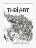 Thai Art volume 2 by Pui