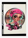 Baby Models Vol. 1 by Sabry Ink Lady